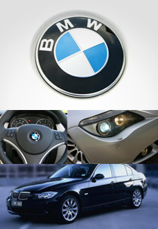 BMW servicing and repair northampton